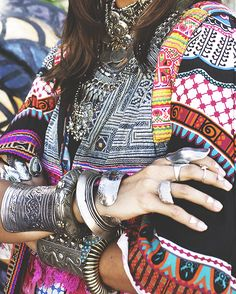 And You See Your Gypsy, part I | Forever Boho