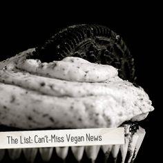 #Vegan #News
