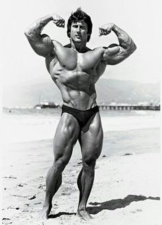 Great physique - what bodybuilders should look like- jus saying 928aacde47