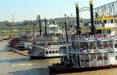 Cincinnati Tall Stacks Festival to return in 2012.