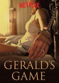 15 Netflix Original Movies You Should Watch Before You Die Gerald S Game Thriller Movies Suspense Movies