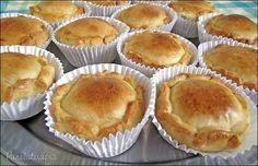 Tortinhas de Linguiça Toscana