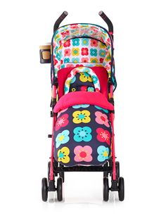 Supa Pushchair  from Cosatto