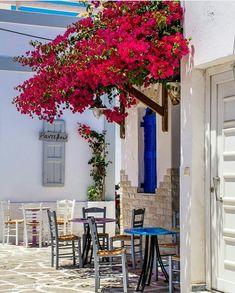 Antiparos - Kikladhes - Greece