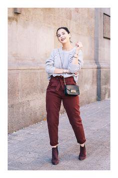 28 Ideas De Paper Bag De Moda Tizkka Moda