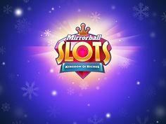 Slots - kindgom of riches video game logos, game font, casino logo, casino Pinup Art, Gil Elvgren, Game Font, Game Ui, Game Design, Logo Design, Graphic Design, Video Game Logos, Cars Vintage