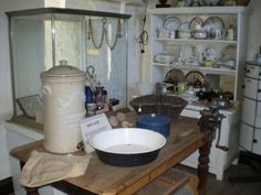 free images of Victorian Pantry - Google Search