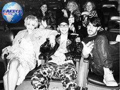 Greece First News: Rita Ora - Σε ιδιωτική προβολή είδε το 50 αποχρώσε...