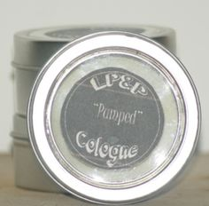 Need to smell good after that great workout?  Try Pumped.  Made from jojoba oil, beeswax, Rosemary oil, Lemon & Marjoram oil.