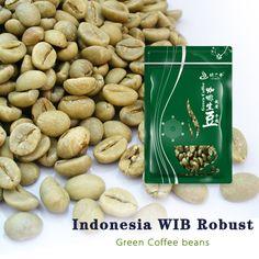 green coffee bean viktminskning
