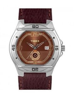 Timex Fashion Men's Watch - Online Sale, Shopping, Brand, Price, Series.