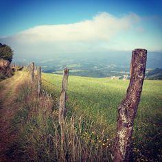 Camino de Santiago Primativo Spain