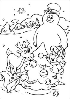 "Best Coloring: Frosty the snowman and karen coloring pages - Amazing Coloring sheets - ""Frosty the Snowman"" (or ""Frosty the Snow Man"") is a popular Christmas song written by Walter ""Jack"" Rollins and Steve Nelson, and first recorded by G. Snowman Coloring Pages, Preschool Coloring Pages, Fall Coloring Pages, Unicorn Coloring Pages, Adult Coloring Pages, Coloring Books, Christmas Coloring Sheets, Printable Christmas Coloring Pages, Coloring Sheets For Kids"