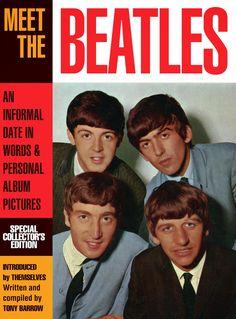 WogBlog: Beatles magazine from 1963 returns