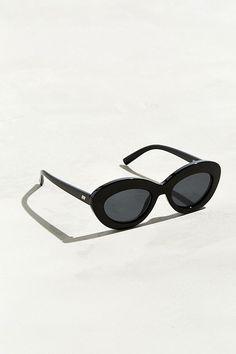 Slide View: 1: Le Specs Fluxus Sunglasses