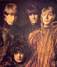 The Yardbirds with Jimmy Page