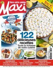 97 Meilleures Images Du Tableau Magazines Recette Maxi Cuisine