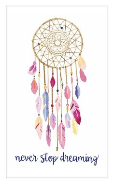 Dreamcatcher - never stop dreaming' by Molly Rosner Framed Painting Print Cute Wallpapers, Wallpaper Backgrounds, Iphone Wallpaper, Painting Frames, Painting Prints, Dream Catcher Drawing, Dream Catcher Painting, Dreamcatcher Wallpaper, Diy And Crafts