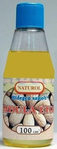 1137 Ft - Naturol hidegen sajtolt mandula étolaj 100ml - Herbaline Egészségbolt