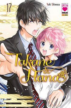 Takane To Hana, Yukata, Shoujo, Manga, Comics, Anime, Gadget, Manga Anime, Manga Comics