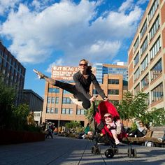 See this image of The Highline, NYC - Karin Ellis Wentz in Jordan Matter's upcoming book: Dancers Among Us - in bookstores this fall! Dance With You, Lets Dance, Dancers Among Us, Highline Nyc, Designer Couch, New York Photographers, Dance Movement, Professional Dancers, High Line
