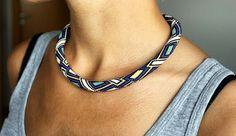 "WEBSTA: ""Geometry"" - ir just look amazing  - #geometry #beading #beadwork #beadcrochet #crochet -#necklace #collar #jewelry #joyas #handmade #hechoamano #barcelona #accessories #accesorios #fashion #style #estilo #instagram #instalike #instagood #shop #musthave #papuosalai #giftidea #look #artesania #bijoux #stylish #comprar #worldwide"