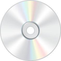 CD 벡터 이미지입니다.   CD vector image
