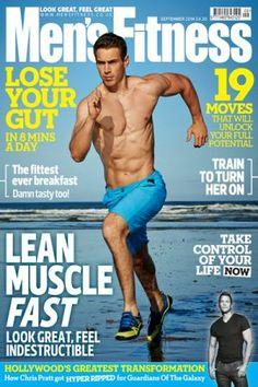 Leg strengthening exercises for runners | Men's Fitness UK