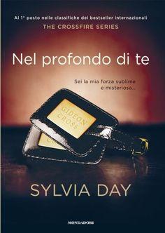 Nel profondo di te - Sylvia Day - LETTO