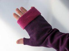 Fruitpants gloves
