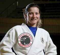 Telma Monteiro - Portuguese - Judo