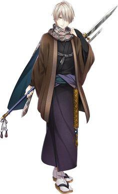 潜書 Game Character Design, Character Design References, Character Art, Cute Anime Boy, Anime Guys, Brown Hair Male, Japanese Outfits, Japanese Clothing, Manga