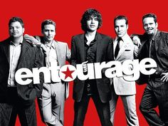 The boys are back in trailer for 'Entourage' movie