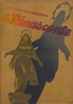 Marcello Dudovich La Rinascente all'ombra della Madonnina /1e784f1a93660727250def63d9680e1a5c901e3e/medium.jpg?1456952093