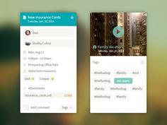 Metro风格UI组件 | 盒子UI