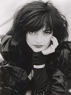Nina Hagen 1989