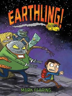 Earthling by Mark Fearing http://www.amazon.com/dp/1452109060/ref=cm_sw_r_pi_dp_6qwnub1YN7VR4
