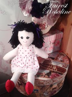Simple Rag Doll Patterns | this dolly category cachedbuy any three patterns sewing similar items