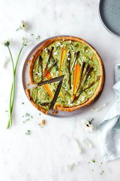 Ober Und Unterhitze, Kraut, Hummus, Pesto, Thai Red Curry, Salsa, Food Photography, Pizza, Breakfast