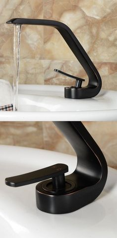 Whether you're redoing your entire house or just want to freshen up your kitchen or bath, a new faucet can be a marvelous start. The right faucet can add a pop