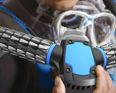Triton Scuba Mask Transforms Divers into Human Fish | Inhabitat - Sustainable Design Innovation, Eco Architecture, Green Building