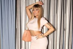 Producer London On Da Track: Nicki Minaj's Next Album Is More Pop Than Rap…