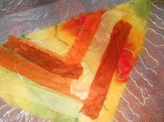 """Валяем бактус """"Мультивитамин"""" - Ярмарка Мастеров - ручная работа, handmade"""