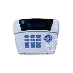 Combinatore telefonico gsm per allarme antifurto gestione da remoto con sms