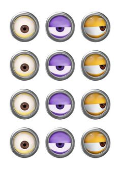 Hey, I found this really awesome Etsy listing at http://www.etsy.com/listing/156933512/despicable-me-minions-gru-printable