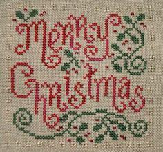 Merry christmas - Sandra Longan Miller