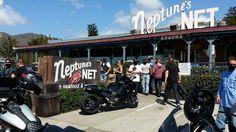 DiamondMichaelMoto - #Neptunes #Net #Malibu #California #Pacific #Coast #highway #photo #Kawasaki #ZX14R #Ninja #custom #RoaringToyz #ASV #PerformanceMachine #GPRstabilizer #AvonMoto #AvonGrips #SuperSprox #PJ1 #Motul #EngineIce #200mph #fastest #drag #bike #motorcycle #Badass #BlackSunshinePolish #DynoJet