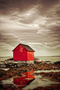 Boat House by stromsholm