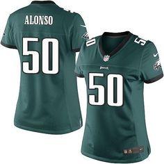 459fae31a Cowboys Dez Bryant 88 jersey Nike Elite Midnight Green Women s Jersey -  Customized Philadelphia Eagles NFL Home