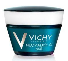 Vichy Neovadiol Gece Proteic Gf Ve Pro-Xylane İle Sarkmalara Ve Yorgunluk Kaybına Karşı Yenileyici Gece Bakımı